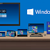 "Windows'un Yeni adı ""Windows 10"""