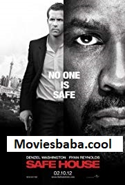 Safe House (2012) Full Movie Dual Audio Hindi Blu-Ray 720p