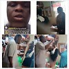 Son of Former Minister of Niger Delta Affairs Threatens The School Authority After He Was Expelled From School in His Final Year. VIDEO