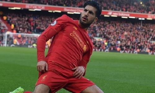 Huấn  luyện viên đội tuyển Liverpool đánh giá cao cầu thủ Can
