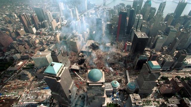 20 Tahun Berlalu, FBI Beberkan Dokumen Rahasia Bukti Oknum Arab Saudi Terlibat dalam Serangan 9/11