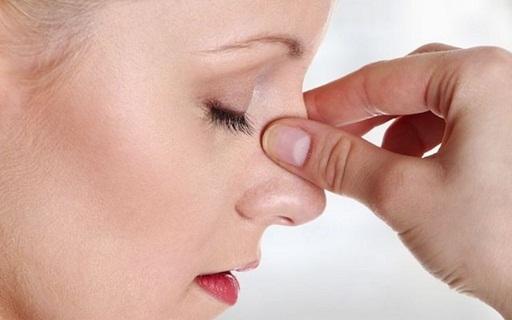 cara mengatasi hidung mampet berkepanjangan