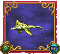 Wizard101 Fishing Dragonspyre Fish Dragonfly Fish