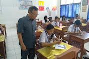 LEGI Lagi-lagi Berinovasi, SMK Yadika Manado Gelar Ujian Basis Smartphone