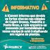 Informativo da iConect Provedor de Internet