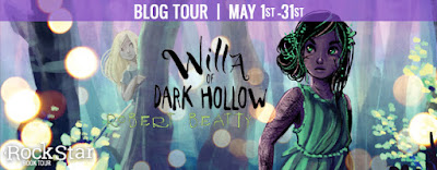 Willa of Dark Hollow Blog Tour: Excerpt + Giveaway