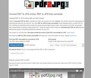 Programma Per Convertire File Pdf In Jpg