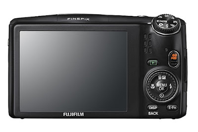 Fujifilm F900EXR FinePix Camera Firmware Full Driversをダウンロード