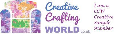 Creative Crafting World Blog