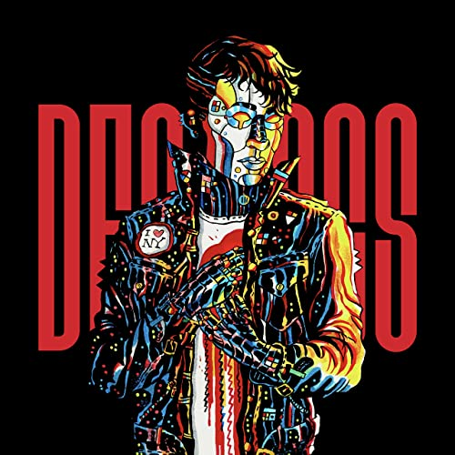 Let Me Live / Let Me Die Lyrics - Des Rocs (2018)