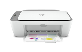 HP DeskJet 2755 Printer Driver Download