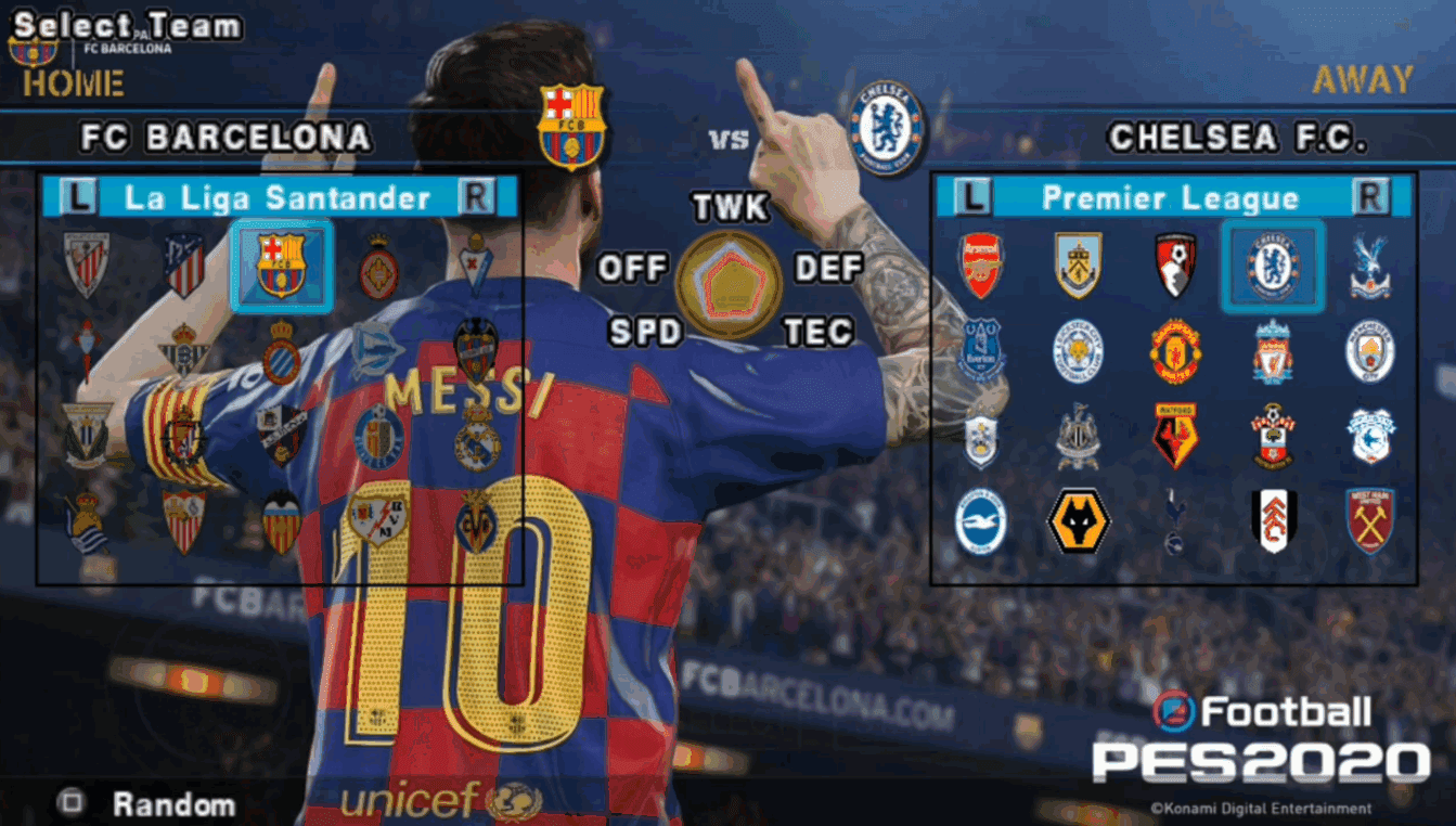 Pes 2020 Android Offline 670mb Best Graphics English Minkha
