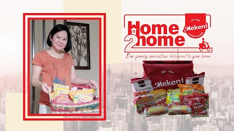 Mekeni Home2Home Partners Program: Start your small business with 1,500 Pesos capital