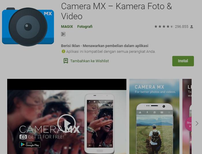 """Cara Mudah Mendapatkan Fitur """"Live Photos"""" IPhone Di Android 4"""