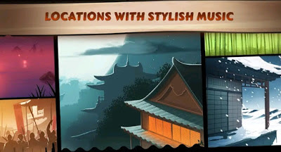 Shadow Fight 2 v2.10.0 Mod APK [Unlimited Everything] Download Page