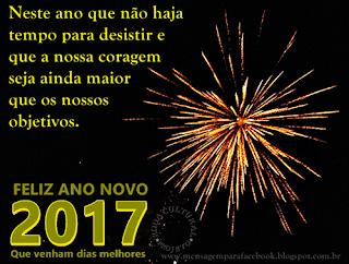 Resultado de imagem para FELIZ ANO NOVOS AOS LEITORES DO BLOG 2017