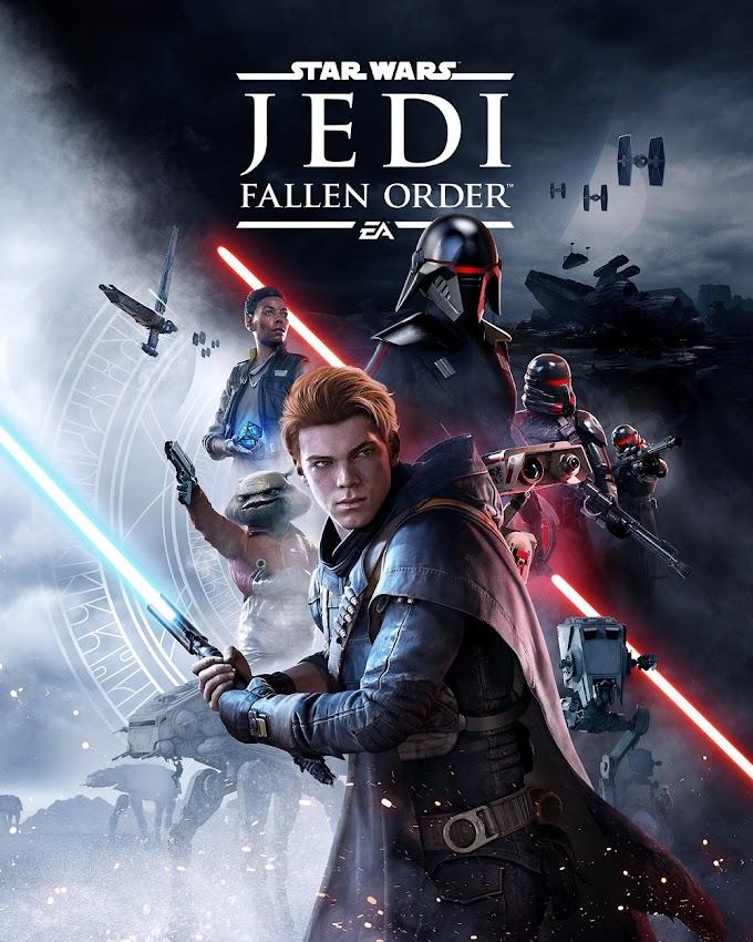 AnáliseMorte: Star Wars - Jedi Fallen Order