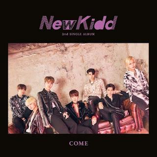 [Single] Newkidd - COME (MP3) full zip rar 320kbps