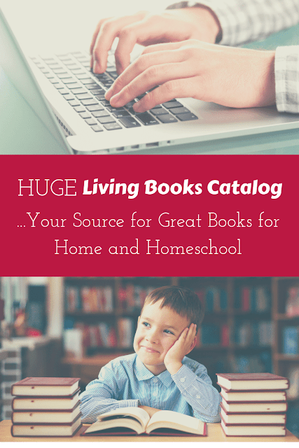 Living books catalog