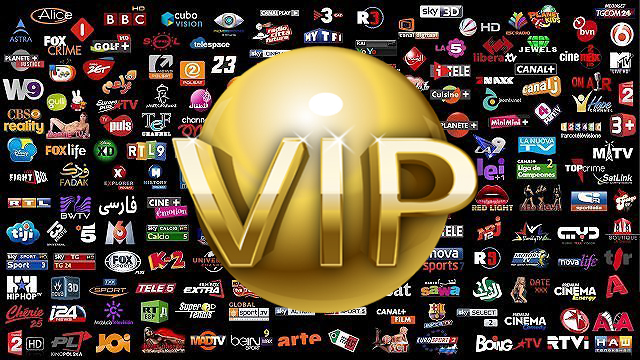 IPTV VIP Free Links M3u All Channels 01-04-2020