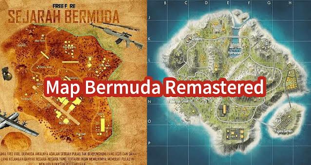 """Map Apa yang Diluncurkan pada Event """"Awal yang Baru"""" Pada tahun 2021"""
