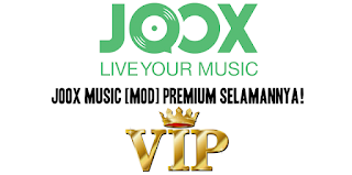 Download Joox Music Mod Apk Vip Selamanya By Load Free