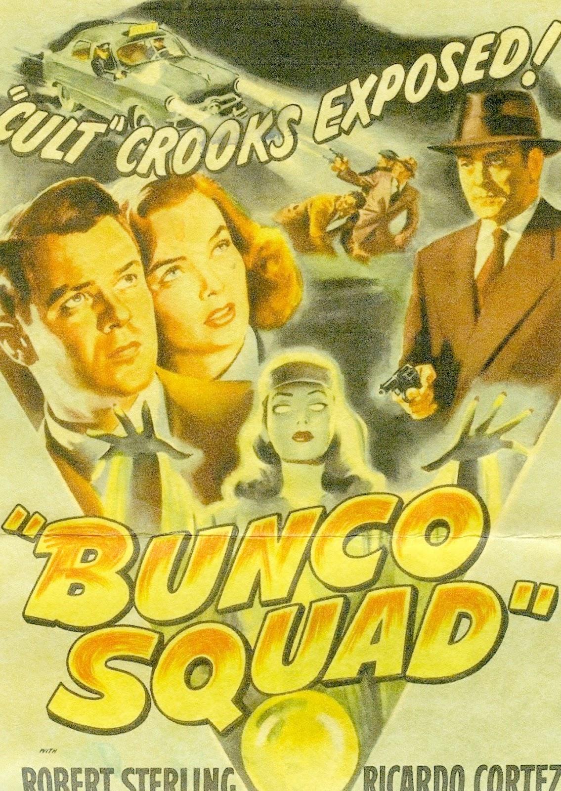 Bunco Squad Movie free download HD 720p