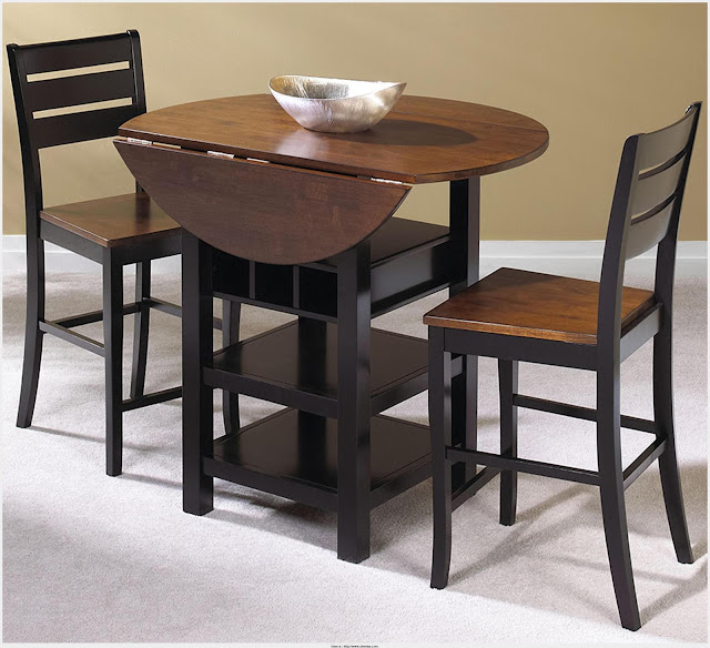 Best Drop Leaf Counter Height Table Collection