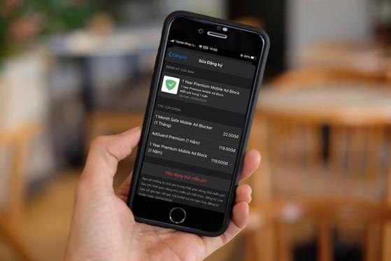 Những lưu ý để tránh bị trừ tiền khi dùng thử ứng dụng trên điện thoại di động