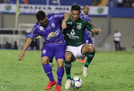 CSA, futebol alagoano 2019