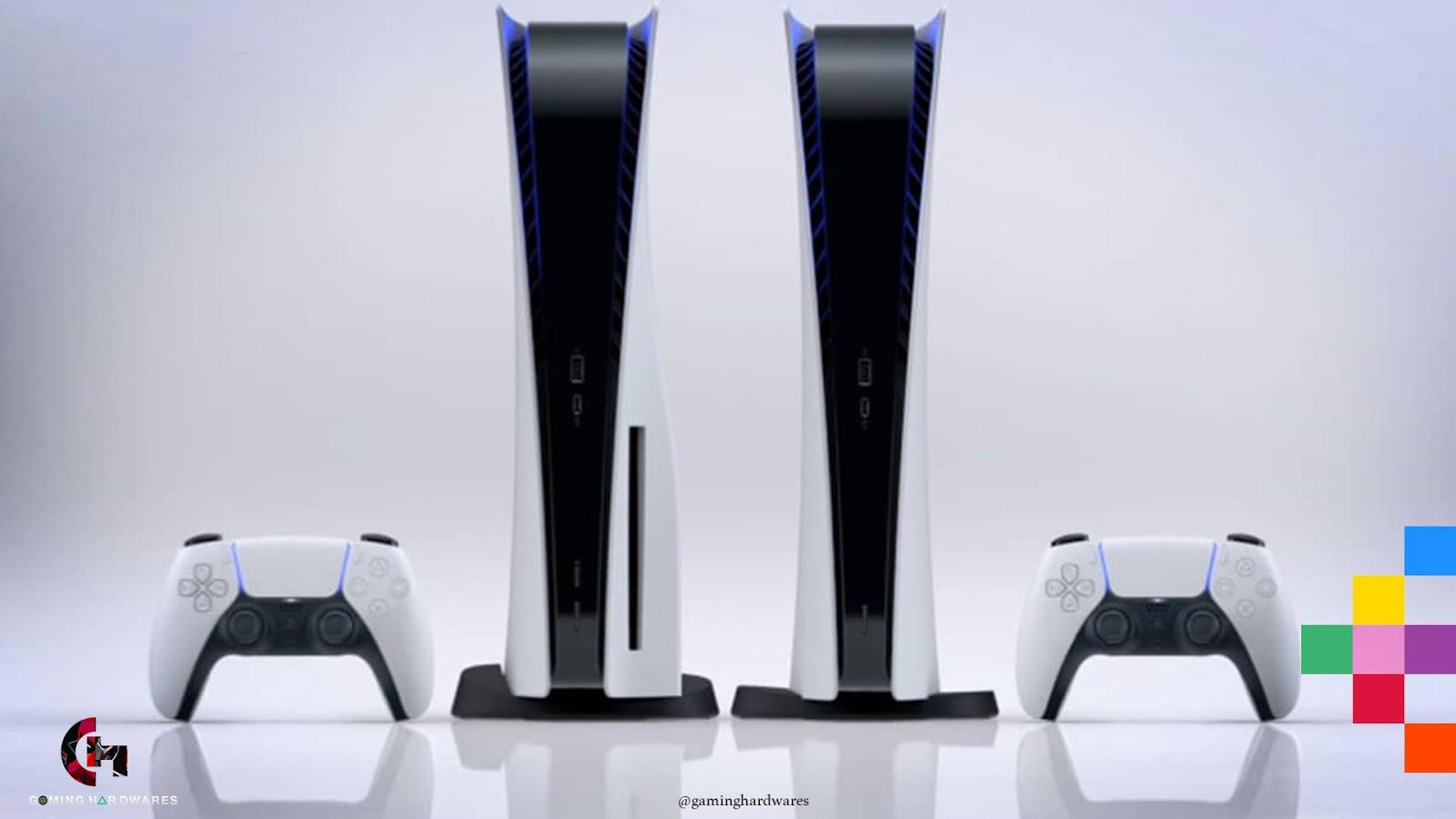 PS5 pre-orders