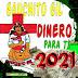 2021 Gauchito gil suerte y dinero