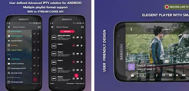 Aplikasi IPTV Terbaik untuk Android & iOS-3