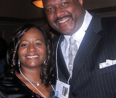 Happy Birthday Rochelle Fisher from Hogan High School Class of 1985!