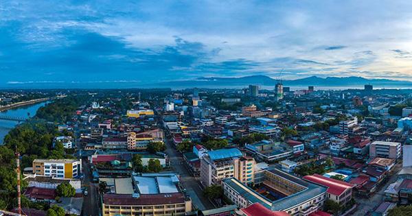 Cagayan de Oro, Philippines
