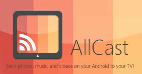 Allcast premium Apk cracked Aptoide