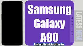 Samsung Galaxy A90 Specifications