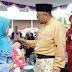 Pemko Tanjung Pinang Bagikan Dana PKH Tahap 3