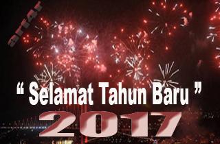 Pantun Tahun Baru 2017