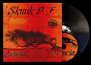 Skunk DF Esencia Vinilo