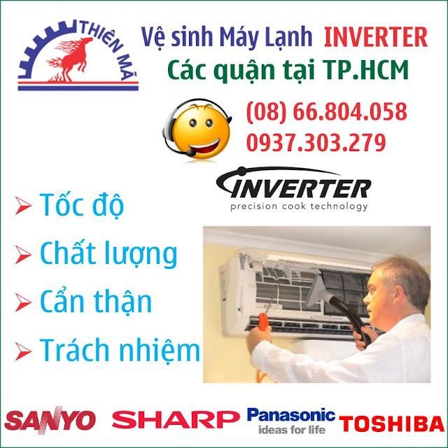 Quy trình vệ sinh máy lạnh tại nhà nhanh gọn