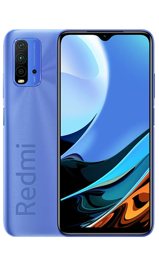 Xiaomi Redmi 9 Power