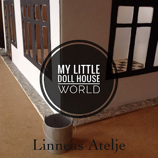 Welcome back to My Little Doll House World