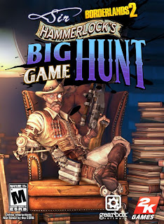 Borderlands 2 Big Game Hunt