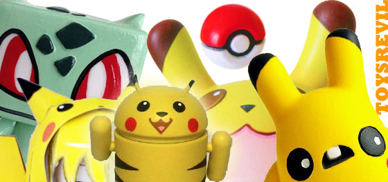 976b79f0b Pokemon Custom Art Toys &