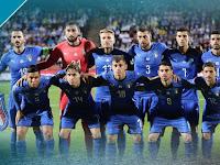 Tim Peserta Euro 2020