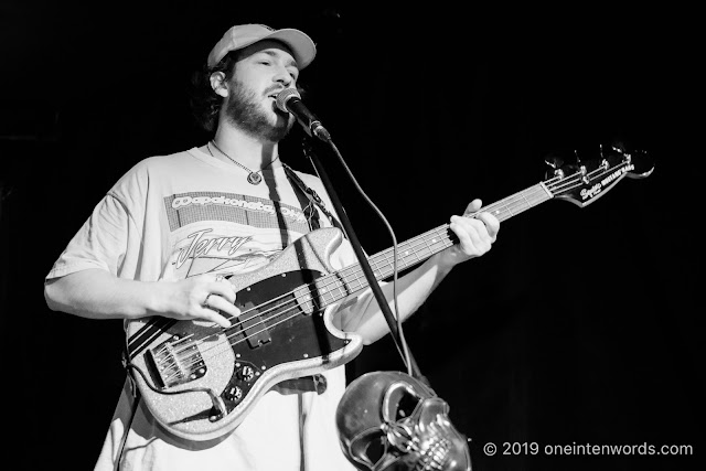 Goodbye Honolulu at The Baby G on September 19, 2019 Photo by John Ordean at One In Ten Words oneintenwords.com toronto indie alternative live music blog concert photography pictures photos nikon d750 camera yyz photographer