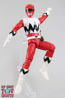 Lightning Collection Lost Galaxy Red Ranger 12