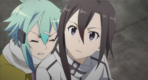 Review Sword Art online II 'Berlanjutnya pertualangan Kirito dan Asuna'
