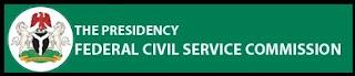 FG Announces Job Vacancies in Fed. Ministries, Departments & Agencies